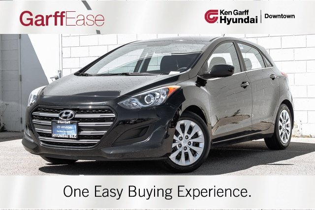 Certified Pre Owned 2016 Hyundai Elantra GT 5DR HB AUTO Hatchback in