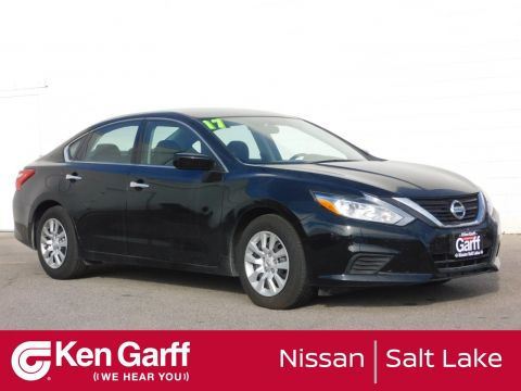 5 certified pre owned nissans in stock ken garff nissan salt lake city. Black Bedroom Furniture Sets. Home Design Ideas