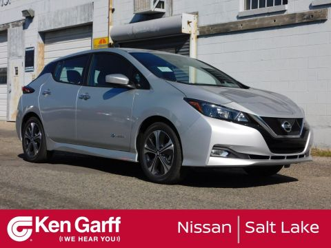 new nissan leaf in salt lake city ken garff nissan salt lake city. Black Bedroom Furniture Sets. Home Design Ideas